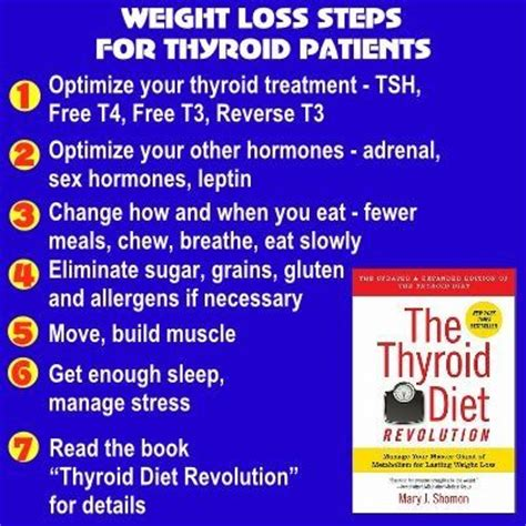 Detox Diet For Hypothyroidism by Hypothyroidism And Weight Loss Diet Gluten Free Meal Plan
