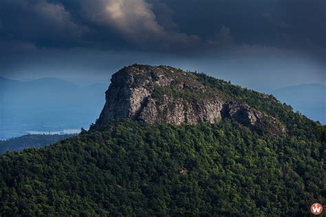 Where Is Table Rock by Table Rock Linville Gorge Nc Table Rock Is A Classic