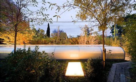 Selgas Cano Architecture Office by Selgas Cano Architecture Office By Iwan Baan Madrid