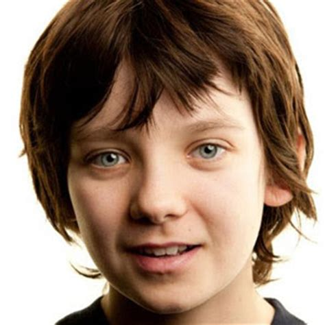 Hollywood: Asa Butterfield Young Star Profile, Pictures