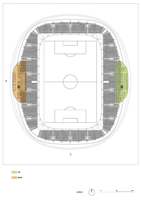 football stadium floor plan 407 best plan images on pinterest floor plans architecture and architectural drawings