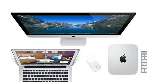 Desk Top Vs Laptop Macbook Laptop Or Mac Desktop Which One Is Better March 2018 Best Of Technobezz