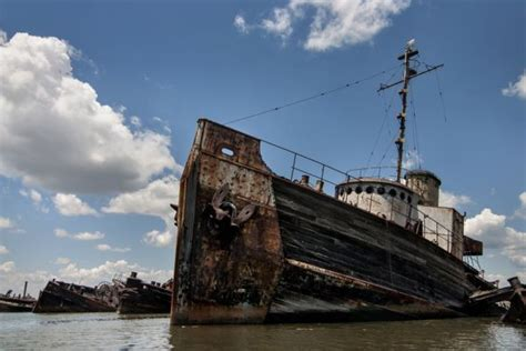 old boat graveyard graveyard photo of the abandoned staten island boat