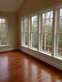 sunroom wood floors sun room ideas