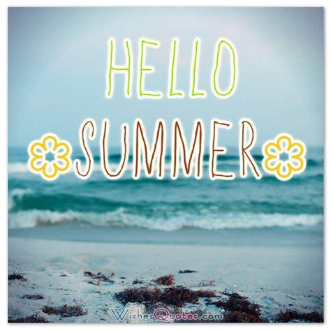 Summer Quotes Summertime Quotes Quotesgram