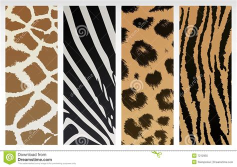 animal pattern artwork animal print stock vector illustration of swatch