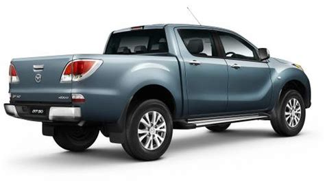 mazda 4x4 models mazda bt 50 gt dual cab ute 4x4 reviews pricing goauto