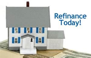 refinance out of fha out fha refinance mortgage