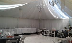 Wedding Drapery Rental Vigens Party Rentals Tent Rentals Los Angeles Drapery And