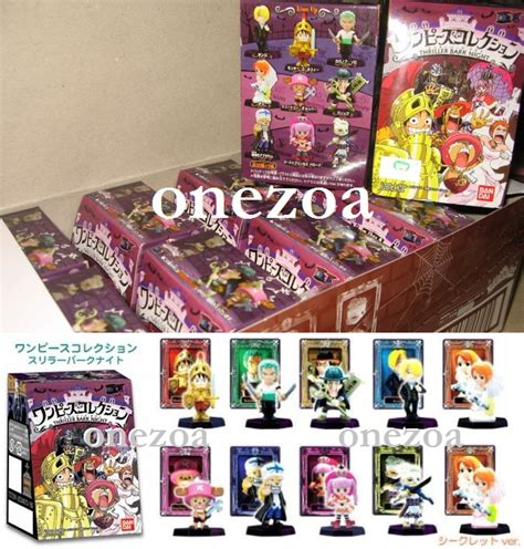 bandai one figure collection fc 10 thriller bark onezoa