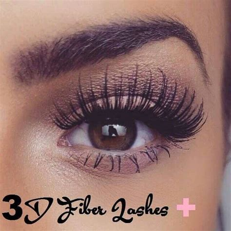7 Surprisingly Awesome Mascaras by 3d Fiber Lash Mascara Try Yours Today Www