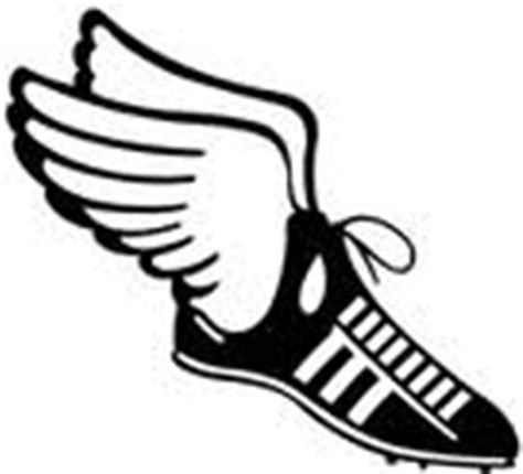 track and field track logo clipart best
