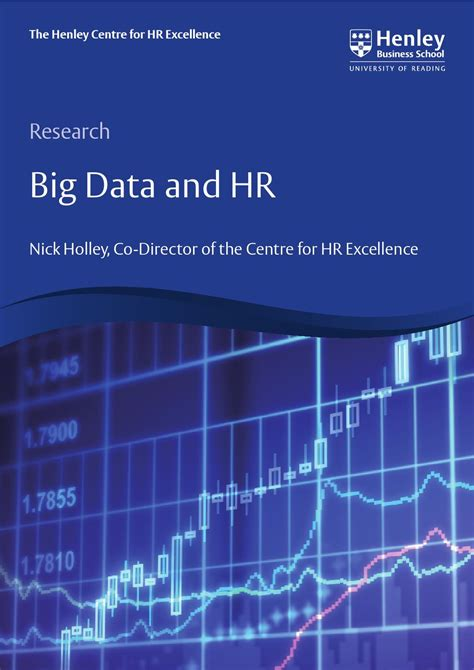 Big Data Research Papers 2014 by Nick Holley Research White Paper Big Data And Hr 2014 By Henley Business School Danmark