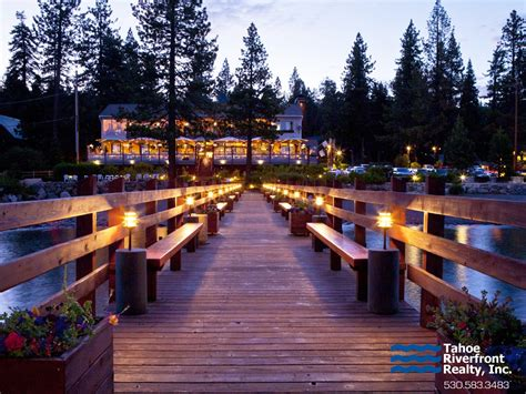 Hillside Homes carnelian bay real estate homes for sale tahoe