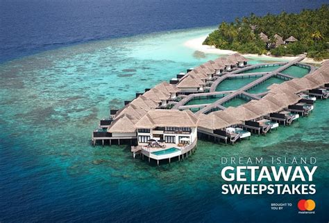 Black Friday Sweepstakes - expedia dream island getaway sweepstakes your maldives getaway awaits