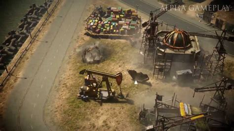 beyond the battlefield from a decade of war an endless command and conquer beyond the battle part 1 rts free