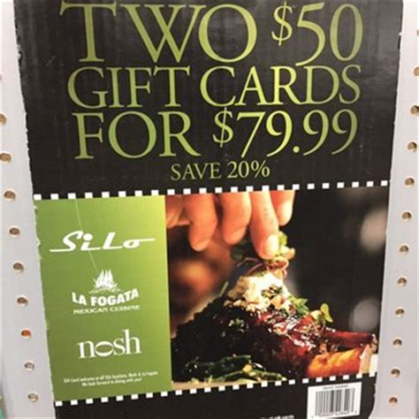 Gift Cards Sold At Costco - silo alamo heights 209 photos 187 reviews american new 1133 austin hwy