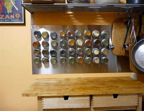 make your own spice rack plans free