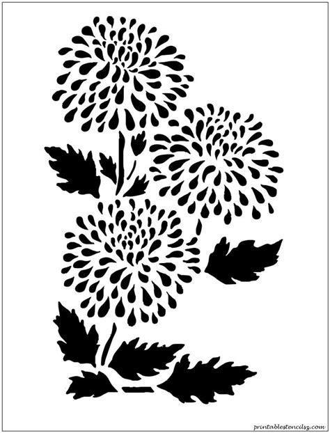 printable drawing stencils 2857 best desenhos para stencil images on pinterest