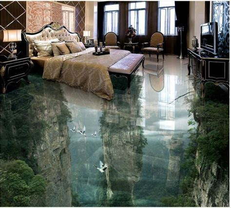 97 best images about Hannah's Chic 3D Floor & Wall Murals