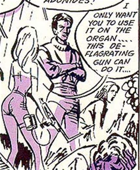 Brightsuit Macbear roberto abraham scaruffi energy sidearms