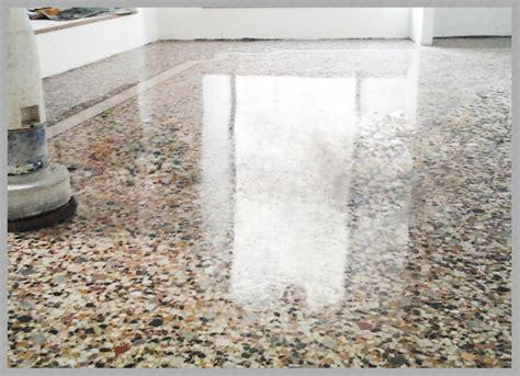 pavimenti graniglia prezzi lucidatura graniglia di marmo c f pavimenti
