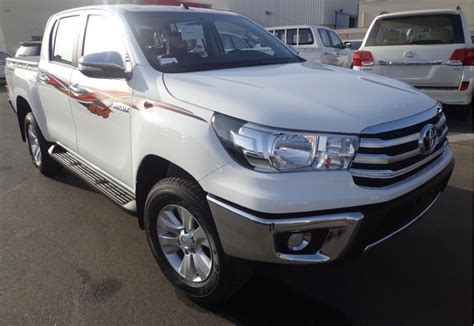 toyota hilux new model 2016 new shape 2015 hilux 2017 2018 best cars reviews
