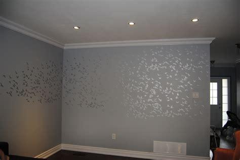 Metalic Design interior design silver metallic interior paint metallic