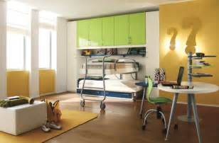 Cool Lighting Ideas For Bedrooms Yellow Room With Cool Lighting Modern Themed Room Designs