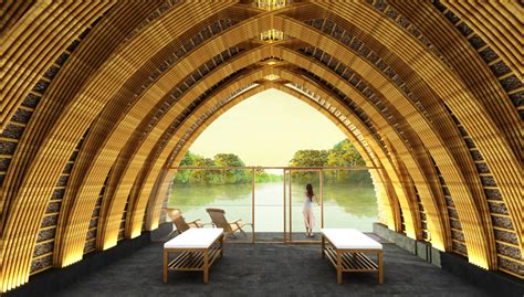 zoom trong layout gallery of vo trong nghia architects design signature spa