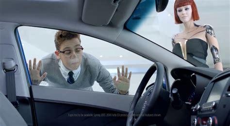 Kia Hotbots Kia Forte 2013 Bowl Xlvii Commercial Quot