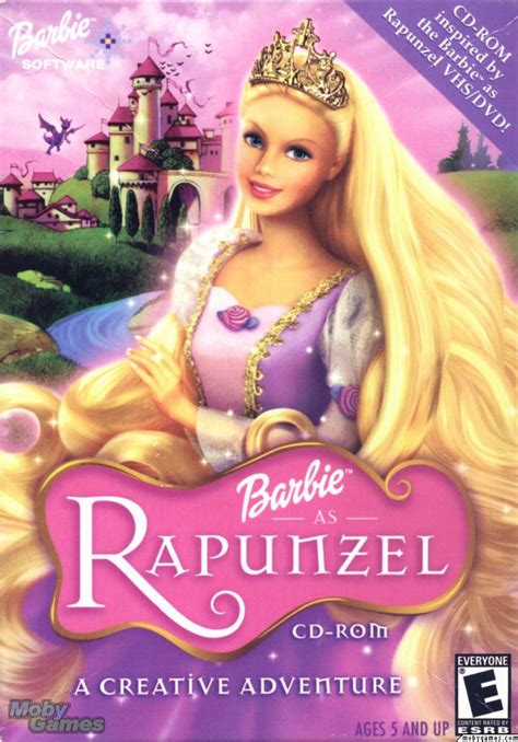 film barbie rapunzel barbie as rapunzel 2002 hindi dubbed movie watch