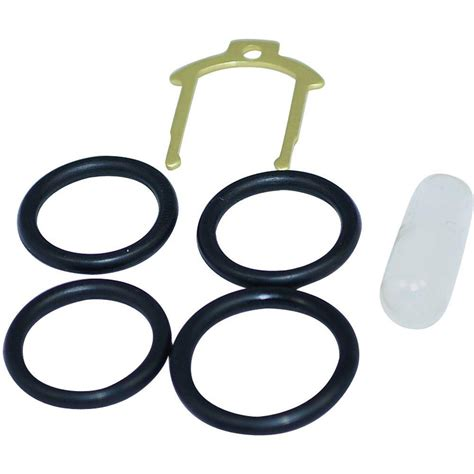 how to replace o ring in moen kitchen faucet partsmasterpro o ring kit for moen cartridge 58384 the