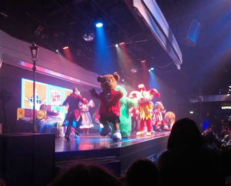 what to do at butlin s skegness at christmas kids days