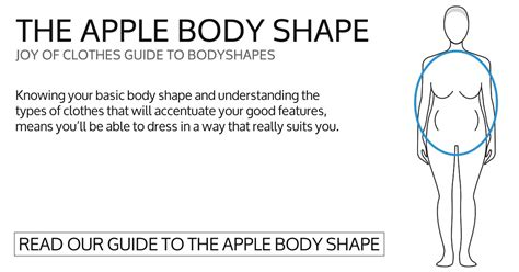 wear   apple body shape  body type joy  clothes