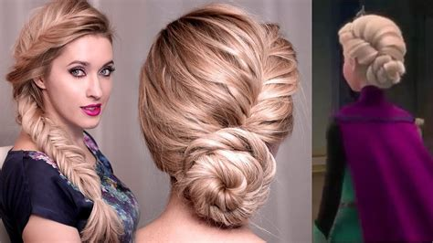lilith moon josephine hairstyle tutoriol lilith moon popsugar celebrity