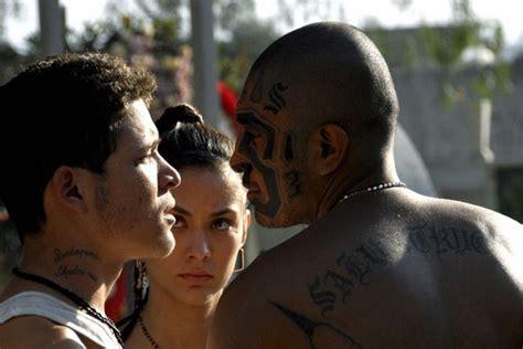 film de gangster usa les gangs en am 233 rique centrale