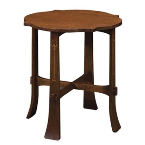 Harvey Ellis Dining Table Harvey Ellis Tea Table