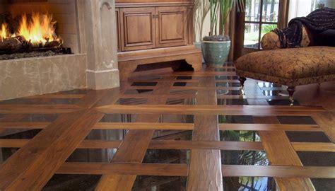 Distressed Walnut Laminate Flooring - laminate distressed wood flooring distressed wood