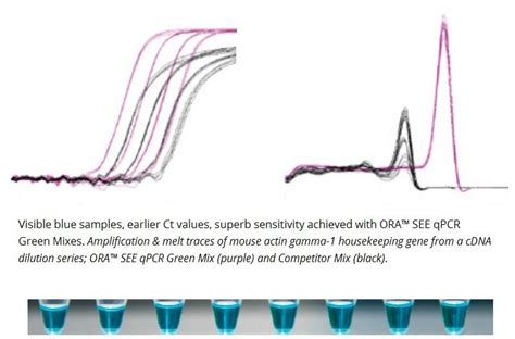 blue mixes for more confidence in qpcr news flash4science