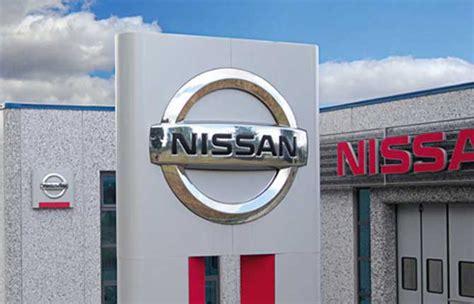 Sede Nissan Italia by Nissan Italia Nominata Sede Di Lavoro Ideale Repubblica It