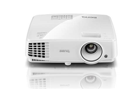 Proyektor Benq Mx528 Mx528 Business Projectors Benq Global