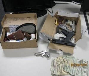 Lasd Warrant Search Search Warrants Yield Guns Electronics And 5 Arrests