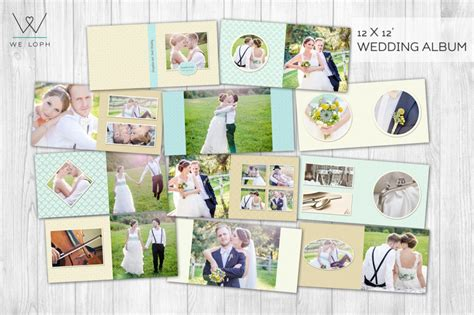 Wedding Albums South Africa by 12 Best Wedding Album Templates For Your Studio Infoparrot