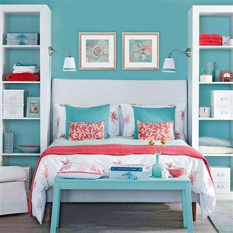 turquoise bedroom accessories 15 color combinations you should try in your condo