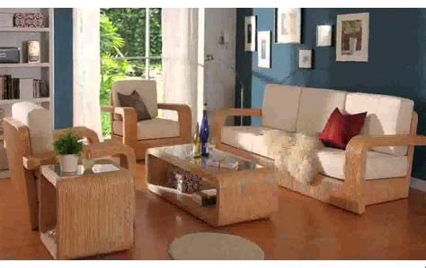 wood living room chairs wooden furniture designs for living room pictures nice