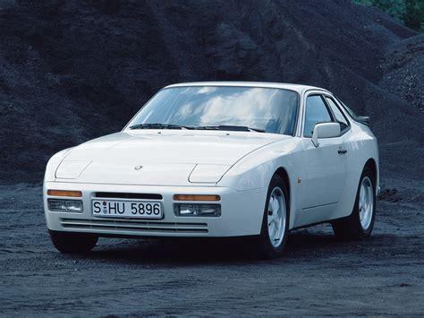 Porsche 944 Wallpaper by 1985 Porsche 944 Turbo Coupe F Wallpaper 2048x1536