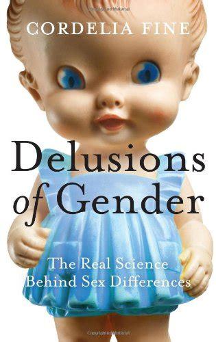 libro delusions of gender di cordelia fine