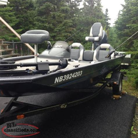bass boats for sale august 2017 - Bass Boats For Sale Quebec