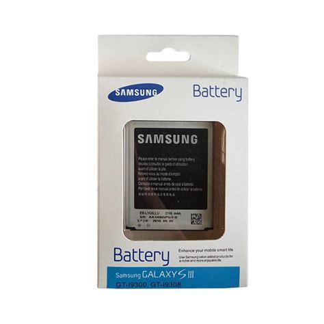 Harga Samsung S3 Original jual samsung original baterai for samsung galaxy s3